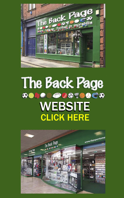 back page stores and online sales newcastle and metro centre
